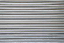 Rolling Steel Door Background....