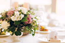 Gorgeous Luxury Wedding Table ...