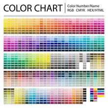 Color Chart. Print Test Page. ...