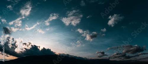 valle de aburra por la mañana #272035827