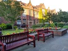 Newcastle University (Newcastle Upon Tyne, England)