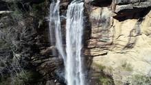 Toccoa Falls In Georgia, Tilt ...