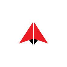 Travel Icon Logo Design Vector Template