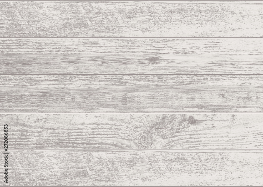 Fototapety, obrazy: Wood pattern texture, wood planks. Texture of wood background. Close-up image.
