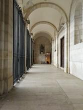 Andria - Portico Della Cattedrale