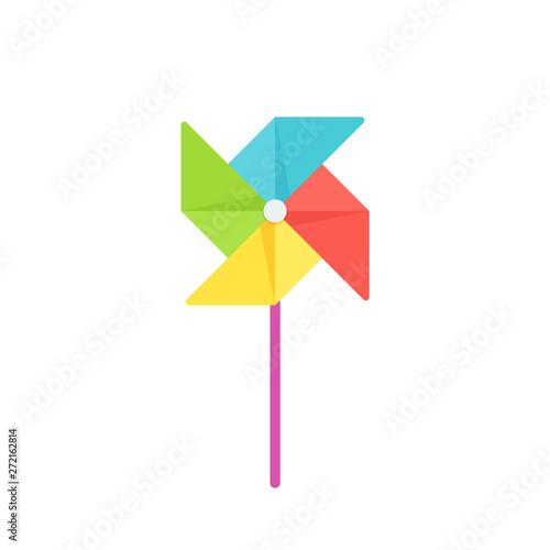 Valokuva  Pinwheel baby toy