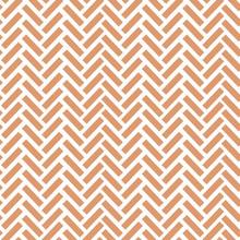 Herringbone Tile Seamless Vector Pattern.