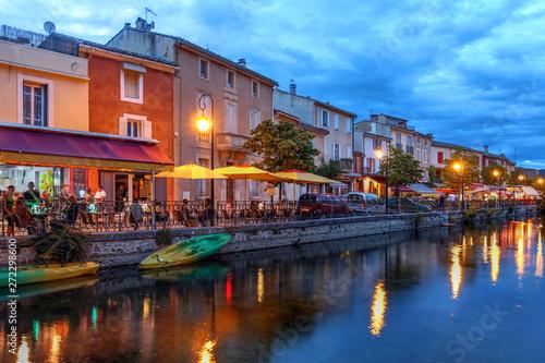Fotografía  L'Isle sur la Sorgue, Avignon, France