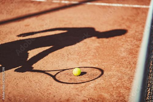 Fotografía Tennis Dross Court