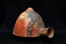 Pre-columbian Ceramic Often Ca...