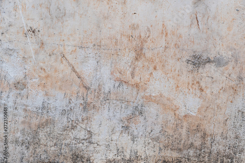 Poster Ecole de Danse Grunge background and textured