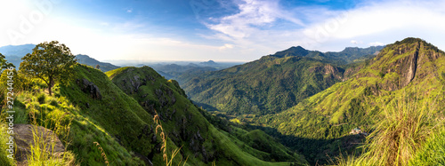 Photo Mini Adams Peak is the closest and the easiest hike in Ella