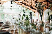 Wedding Decoration And Floristics, Wedding Design