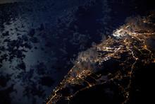 Dreamy High-altitude Clouds An...