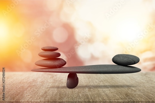 Foto Balance.