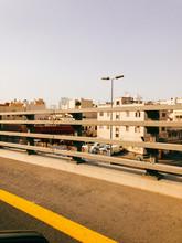 Downtown Manama Bahrain