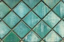 Pattern Of Stone Wall