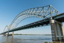 Beautiful Mississippi River Vi...