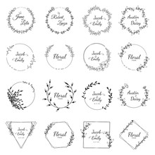 Wedding Wreath Collection For ...