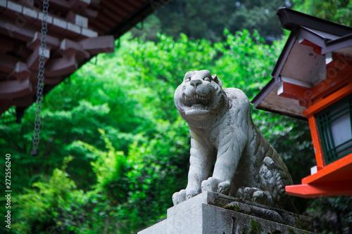 鞍馬神社(京都)