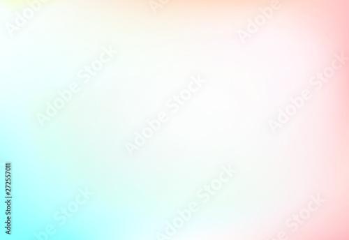 Fotomural  グラデーション背景素材、青、ピンク