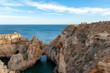 Klippen und Mehr in Portugal, Lagos, Algarve