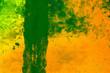 Grunge background wall texture.