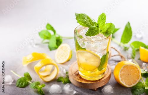 Poster Ecole de Danse Homemade refreshing summer lemonade .