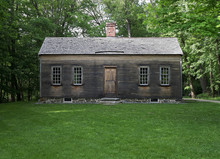 The Robbins House In Minute Ma...