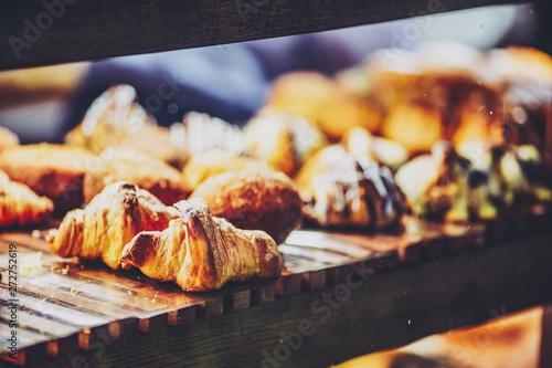 Fotomural 焼きたてパン