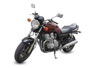 Vintage motocikl