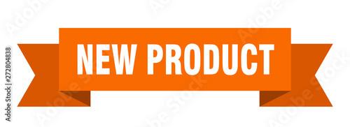 Obraz new product - fototapety do salonu
