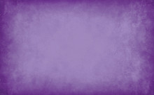 Purple Background With Soft Ma...
