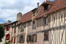 Altstadt Von Bergerac, Dordogn...