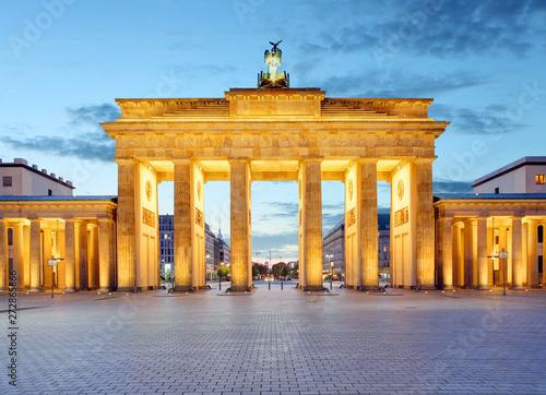 In de dag Berlijn Nice view from Berlin - Germany