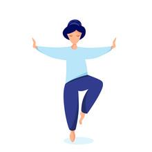 Tai Chi, Qigin And Yoga Exerci...