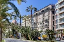 Ville De Nice Sous La Côte D'...