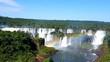 Cataratas de Iguazu - Argentina - Brasil