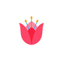 Universal Flower Icon To Use I...