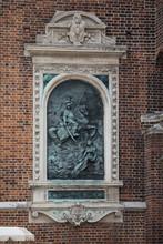 Plaque Dedicated To John III S...