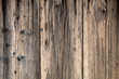 Old Weathered Brownish Wood Texture