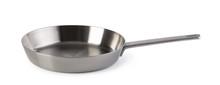 Steel Frying Pan