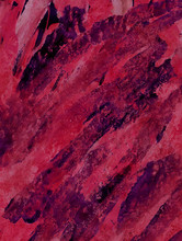 Texture Acrylic Red, Kraplak, Warm Colors For The Background And Design, Wallpaper