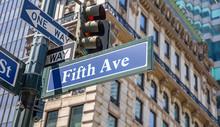 5th Ave, Manhattan New York Do...