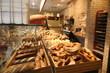 bread in the market