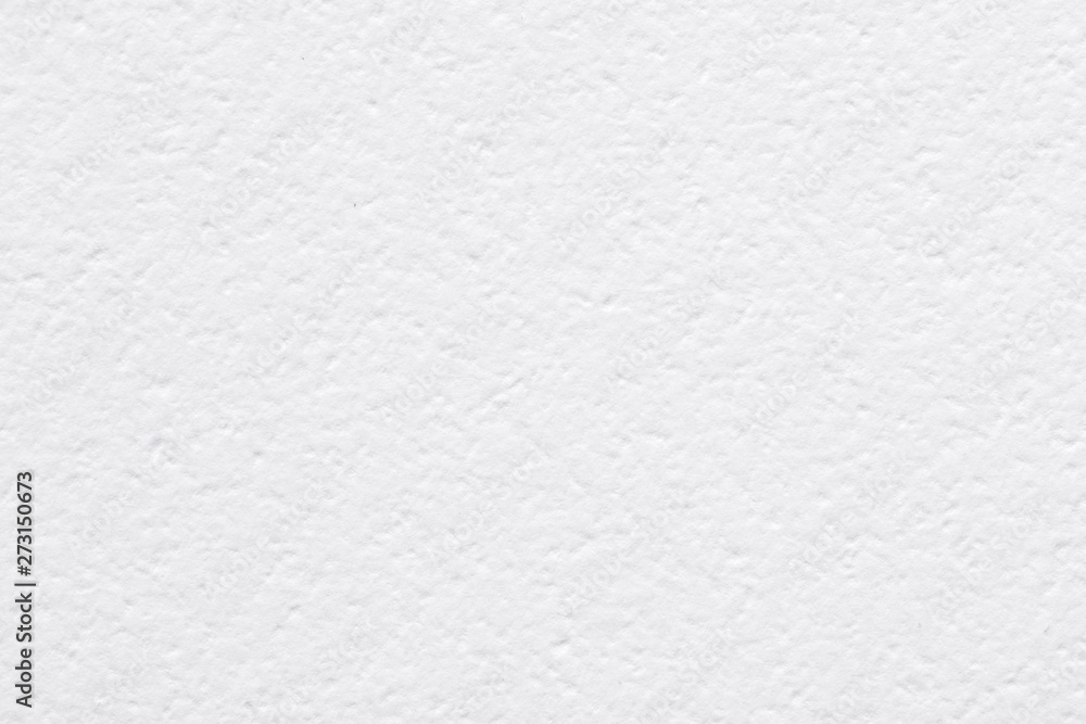 Fototapeta Paper background in awesome white color for your new interior.