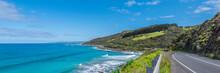 The Great Ocean Road, Victoria...