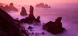 canvas print picture - Los Urros, Liencres, Cantabria province,Cantabrian Sea, Spain, Europe