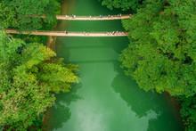 Aerial View Of Sipatan Twin Ha...