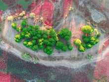 Aerial Photography Of The Colo...